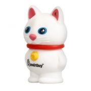 32Gb SmartBuy Wild series Catty White (SB32GBCatW)