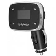 Автомобильный FM-трансмиттер Defender RT-Audio (83553)