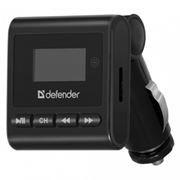 Автомобильный FM-трансмиттер Defender RT-Basic (83554)