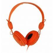 Наушники SmartBuy TRIO, оранжевые (SBE-9110)