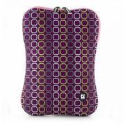 Чехол для ноутбука Defender 14.1 Portfolio фиолетовый (26030)