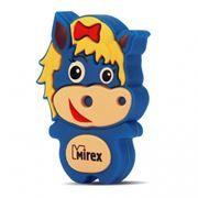 8Gb Mirex Horse Blue (13600-KIDBHS08)