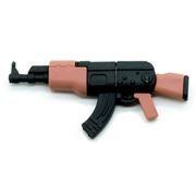 8Gb Автомат АК-47 (FMUSB-8GB-AK47-RETAIL)
