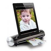 Сканер мобильный протяжной ION Audio DOCS 2 GO для Apple iPad 1/2