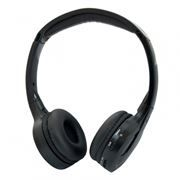 Гарнитура Bluetooth RITMIX RH-440BTH, черная