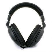 Наушники SmartBuy LIVE!, черные, кабель 4 метра (SBE-7000)