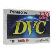 Видеокассета Mini DV Panasonic AY-DVM 80 FF