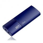 16Gb Silicon Power Ultima U05 Blue USB 2.0 (SP016GBUF2U05V1D)