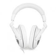 Наушники SmartBuy LIVE!, белые, кабель 4 метра (SBE-7100)