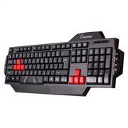 Клавиатура игровая SmartBuy Rush SBK-201GU-K