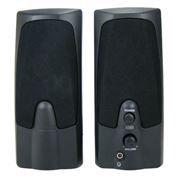 Колонки SmartBuy Dwarven Horn USB (SBA-2000)