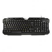Клавиатура игровая Gembird KB-G10U USB+PS/2