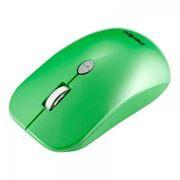 Мышь беспроводная Perfeo Harmony, зеленая, USB (PF-335-GN)