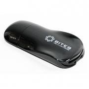 Карт-ридер внешний USB 5Bites RE3-103BK Black USB3.0