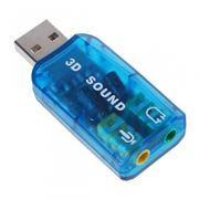 Звуковая карта 5.1 USB (21518)