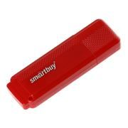 32Gb SmartBuy Dock Red USB 2.0 (SB32GBDK-R)