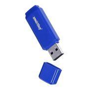 32Gb SmartBuy Dock Blue USB 2.0 (SB32GBDK-B)