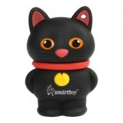 16Gb SmartBuy Wild series Catty Black (SB16GBCatK)