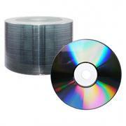 Диск CD-R CMC 700Mb 52x Blank, 50 шт