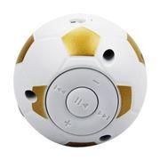 MP3 плеер Perfeo Music Football, золотистый (VI-M009 brown)