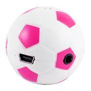 MP3 плеер Perfeo Music Football, розовый (VI-M009 pink)