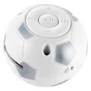 MP3 плеер Perfeo Music Football, серебряный (VI-M009 silver)