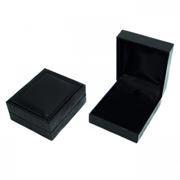 Подарочная коробка Apexto Box, черная кожа (AP-LEATHER-GIFT-BK)