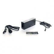 Адаптер питания для ноутбука KS-is KS-152 Chrox, 96 Вт 12-24В + 8 разъемов