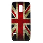 Чехол для Samsung Galaxy S5 mini, Great Britain 3D, Anzo (1955-S5M247)