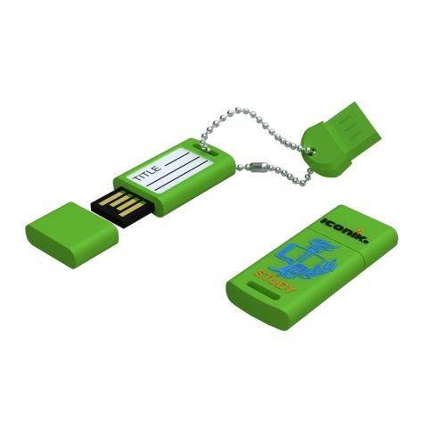 16Gb Iconik Для учебы (RB-STUDY-16GB)