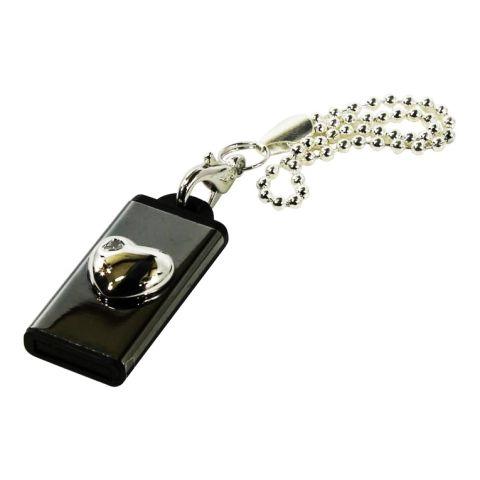 8Gb Iconik Сердечко Silver (MTFC-LHEART-8GB)