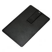 8Gb Super Talent CO-CD2 Кредитная карточка, черный, без блистера (STUSB8G-CO-CD2BK(OEM)