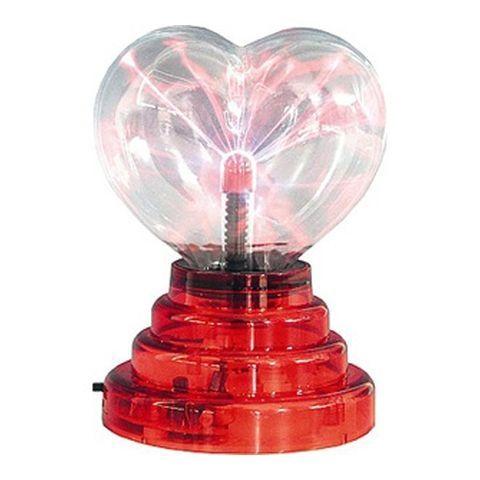 USB Плазменный шар ORIENT PH-100N Огненное Сердце