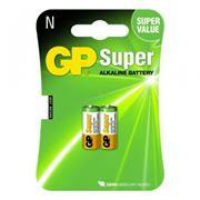 Батарейка N GP LR1/910A-2BL , 2 шт, блистер