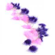 Светодиодная гирлянда ORIENT NY5018G Пурпурное настроение