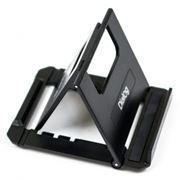 Держатель-подставка для планшета и телефона Dialog MS-21 Black