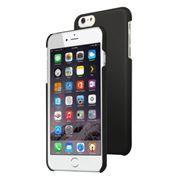 Чехол для iPhone 6 Plus, черный, Sleek, SmartBuy (SBC-Sleek iP6Pl-K)