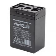 Аккумулятор 6 В 4.5 А/ч ENERGENIE BAT-6V4.5AH