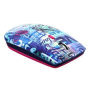 Мышь беспроводная SmartBuy 327AG Love Full-Color Print USB (SBM-327AG-LV-FC)