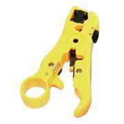 Инструмент нож 5bites LY-T352 для зачистки и резки кабеля UTP/STP и RJ59/6/7/11
