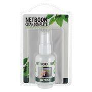 Спрей Perfeo Netbook Clean для очистки нетбука 50 мл + салфетка из микрофибры (PF-S+T/MFSL)