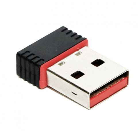 USB-адаптер 802.11n 5bites WFA150-01, 150 Мбит/c