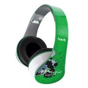 Наушники HAVIT HV-H85D Green