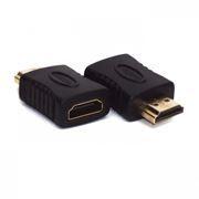 Адаптер HDMI/M - HDMI/F, SmartBuy (A113)