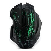 Мышь игровая Crown CMXG-601 USB