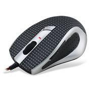 Мышь игровая Crown CMXG-603 USB