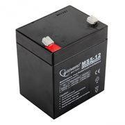 Аккумулятор 12 В 5 А/ч GEMBIRD/ENERGENIE BAT-12V5AH