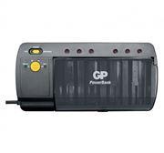 Зарядное устройство GP PowerBank S320 (PB320GS-2CR1)