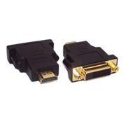 Адаптер DVI/25F - HDMI/M, SmartBuy (A121)