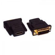 Адаптер DVI/25M - HDMI/F, SmartBuy (A122)